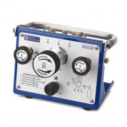Volume Controller without Gauge