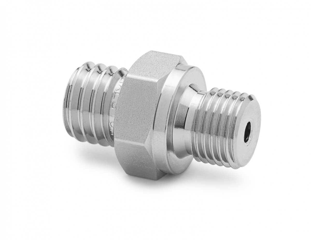 Bspp male rs quick test xt adapters ralston instruments