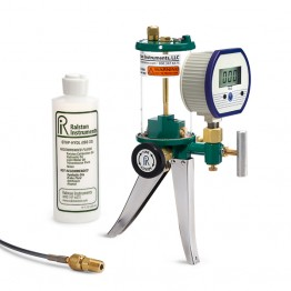 Hydraulic Pump Calibration Kit