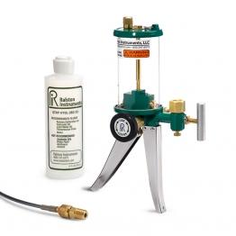 5000 psi (350 bar) XHGV pump