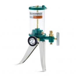 3000 psi (210 bar) HP0V pump, 2 male Quick-test outlet ports, 3ft hose, 1/4