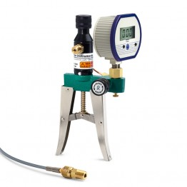 Pneumatic Scissor Hand Pumps Full Calibration Kits