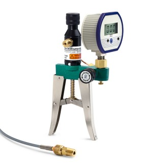 Pneumatic Scissor Hand Pumps