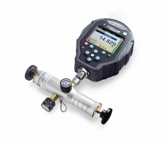 Pneumatic Pressure/Vacuum Hand Pumps